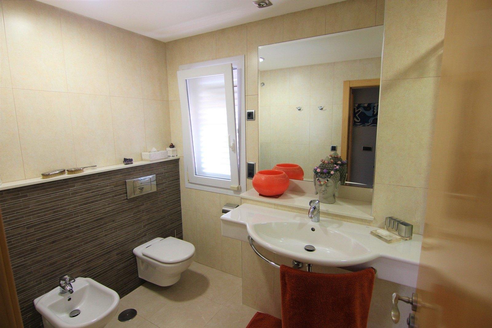 Wohnung zum Verkauf mit Pool in Calistros Benitatxell.